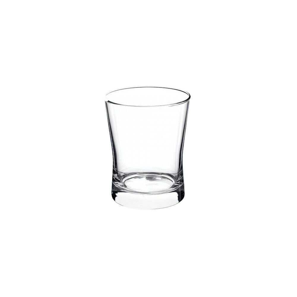 Bormioli Rocco 4977Q637 Aura 8 Oz Rocks Glass - 36 / CS