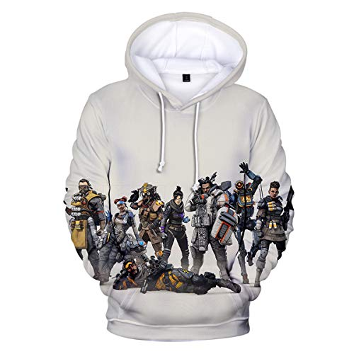 - Deplle Batt1e.Roya1e 3D Sweater Unisex Hoodie and T-Shirts Mens Boys