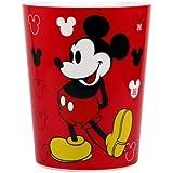 Disney Mickey Mouse Bathroom Trash Can