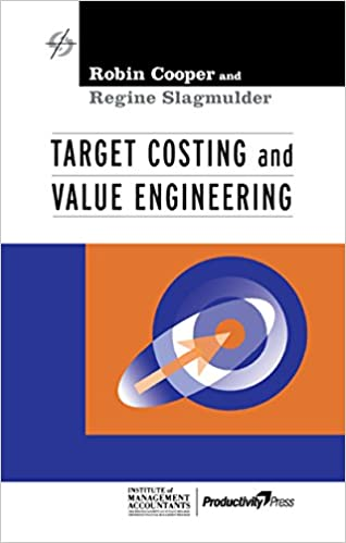 Amazon com: Target Costing and Value Engineering (Strategies