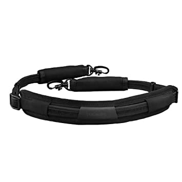 663555da0e1 Image Unavailable. Image not available for. Color  Pacsafe Carrysafe 100  Anti-Theft Camera Strap