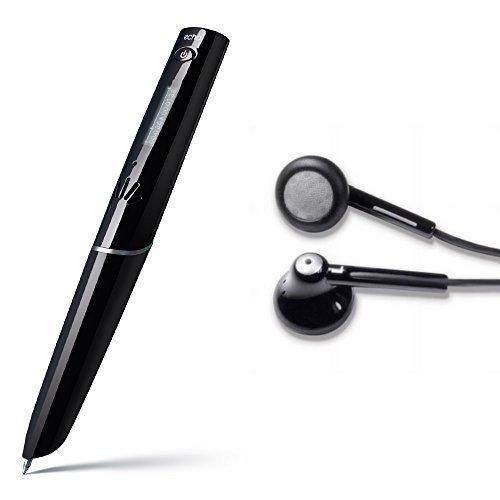 Echo Smartpen and 3D Recording Headset Bundle