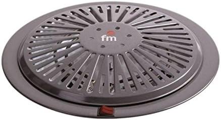 Fm Calefacci/ón FM 400 Chauffage 900 WB-900