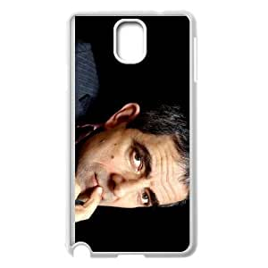 samsung galaxy note3 White Mr Bean phone case cell phone cases&Gift Holiday&Christmas Gifts NVFL7N8826707