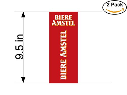amstel-8-beer-logo-alcohol-4-vinyl-stickers-decal-bumper-window-bar-wall-95-inches