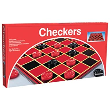 Checkers(Discontinued by manufacturer)