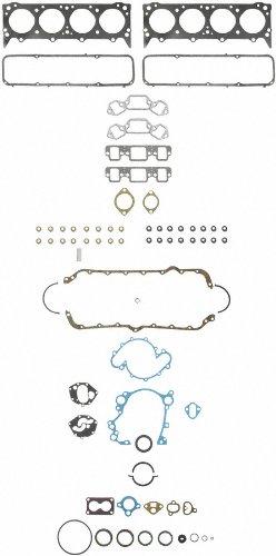 Fel-Pro FS8211PT4 Engine Kit Gasket Set FS8211PT-4