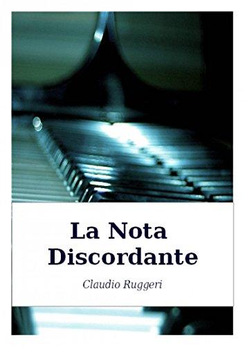 Descargar Libro La Nota Discordante Claudio Ruggeri