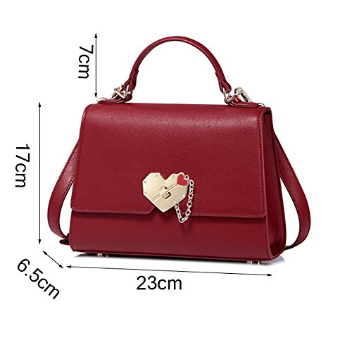 Novia Summer Salvaje de Bolso Bag Nuevo Simple Wedding Bag Bolso Messenger la ZQ Shoulder 2018 Bag qvZwBBx4