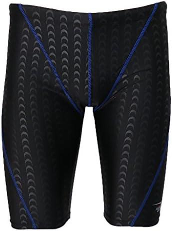 メンズ スイム トレーニング スポーツ 水泳パンツ ショートパンツ 膝丈パンツ 全3タイプ