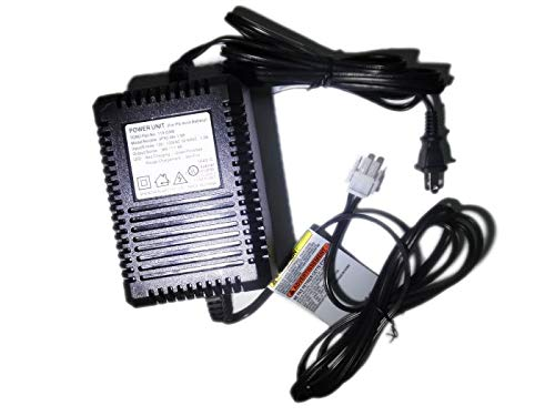 Toro 119-0269 Battery Charger