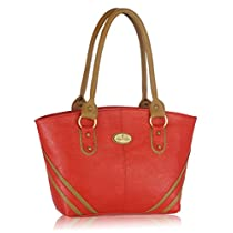 Fantosy Womens Handbag FNB481 Maroon