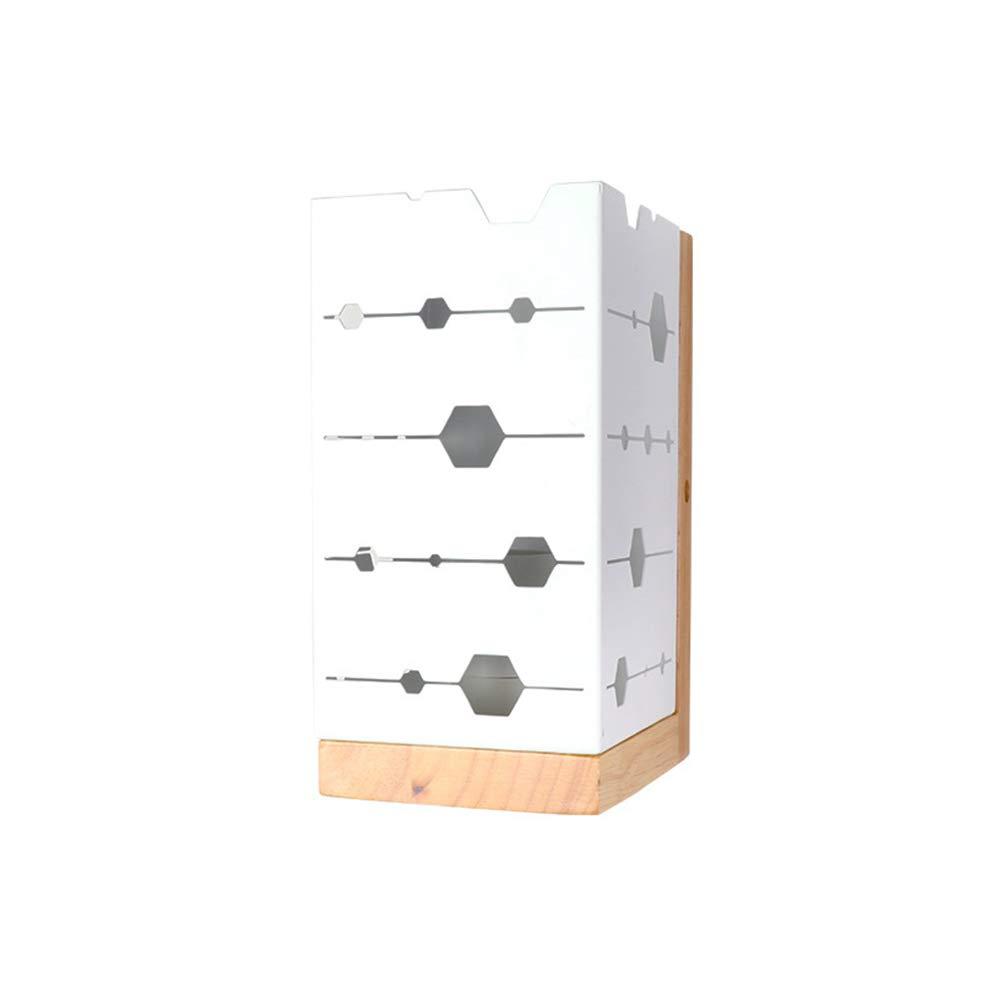 PARALUME metálico de pared estilo vintage E27 lámpara no incluida Hogar y cocina