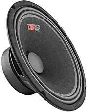 "DS18 PRO-GM10.4 10"" 660 Watts Max 4 Ohms Car Audio Loudspeaker Midrange"