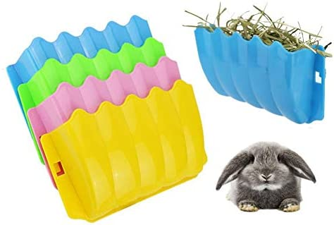 vap26 - Jaula de comedero para Mascotas (tamaño pequeño), diseño ...
