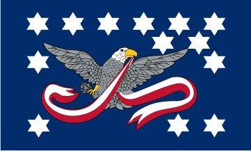 Price comparison product image Flag: Whiskey Rebellion Flag 3'x5' Super Poly Outside Flag / Banner
