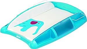 Bébé Confort - cambiador portatil, color azul