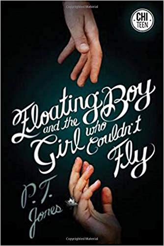 The Floating Boy and the Girl Who Couldn't - Who Fly The Girl Could