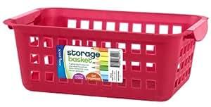 Easy Pack Multipurpose Plastic Basket