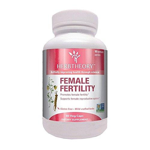 fertility supplement
