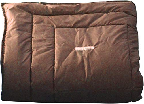 EMOOR Comforter (Kakebuton) With ThinsulateTM Insulation Ex-Soft and TOYOBO ALFAIN (R), Twin Size, -
