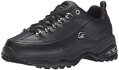 skechers e3 premium trainers