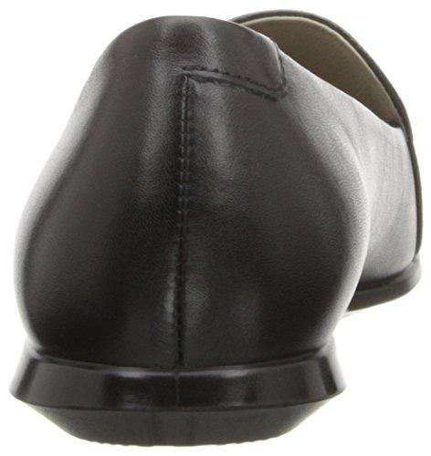 ECCO ECCO TOUCH BALLERINA - Zapatillas para mujer Negro (BLACK/BLACK51707)