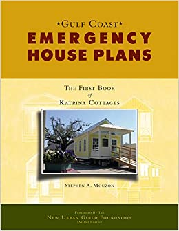 Gulf coast emergency house plans the first book of for Gulf coast cottage plans
