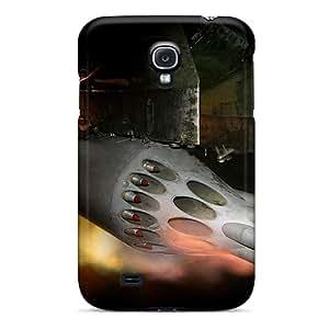 Pretty WliaPcn7228ThHRX Galaxy S4 Case Cover/ Mil Mi 24v Hind Series High Quality Case