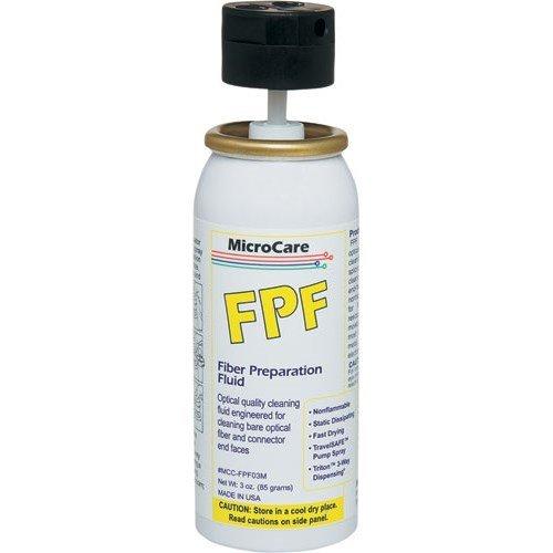 Micro Care MCC-FPF1 Optical Fiber Preparation Fluid, 3 oz. by Microcare