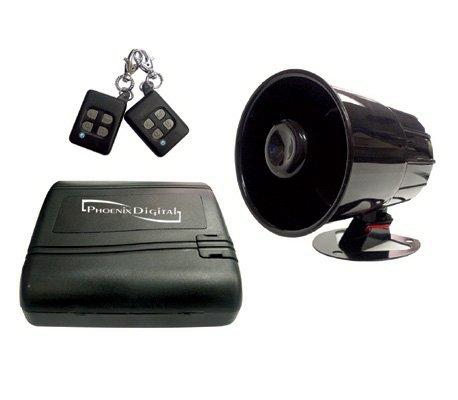 Phonic Dual Speaker - 4