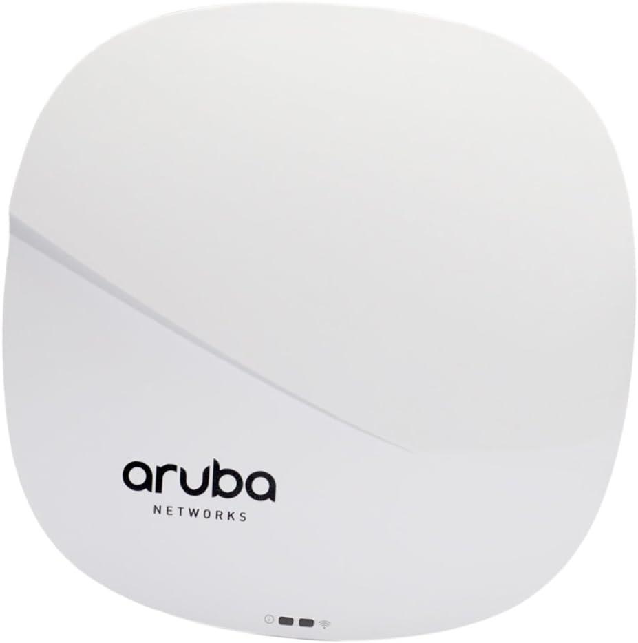 HP Aruba Instant IAP-325 Wireless Access Point, 802.11n/ac, 4x4 MU-MIMO, Dual Radio, Integrated Antennas