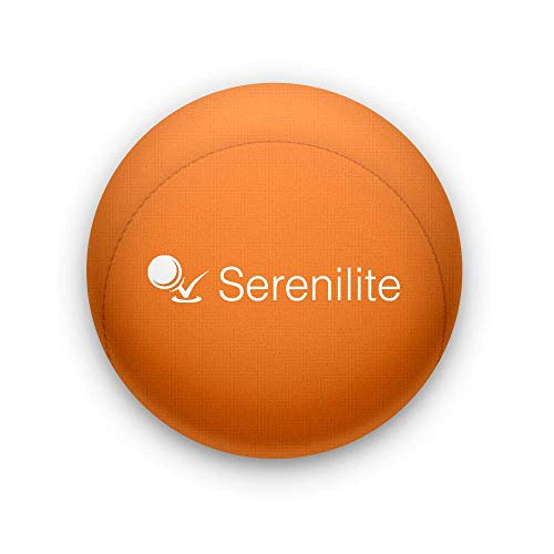 Serenilite Hand Therapy Stress Ball - Optimal Stress Relief - Great for Hand Exercises and Strengthening (Morning ()