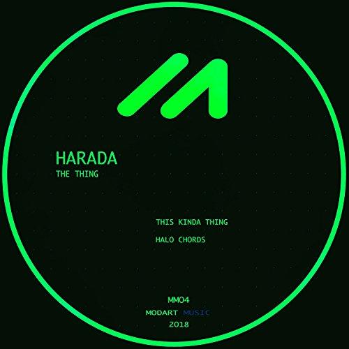 Halo Chords Original By Harada On Amazon Music Amazon