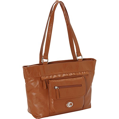 aurielle-carryland-super-touch-tote-tobacco