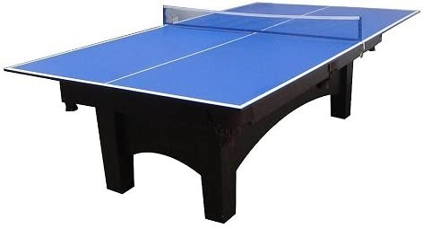 Parte superior. Esta de conversión de tenis de mesa ping pong ...
