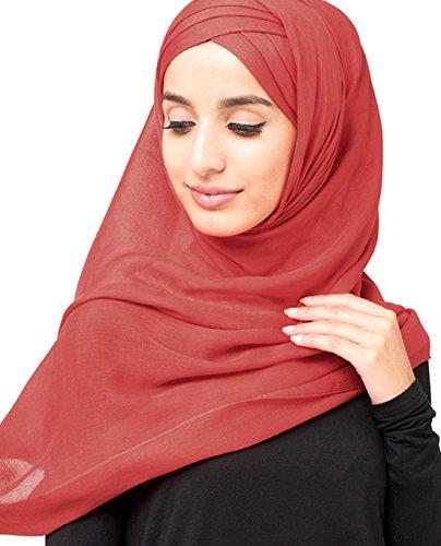 InEssence Viscose Scarf Ladies Hijab