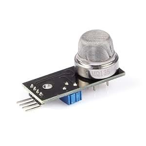 MQ135 - Sensor de amoniaco (para Arduino)