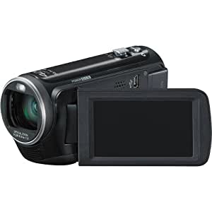 Panasonic HDC-TM80K HD Twin Memory Camcorder (Black) (Discontinued by Manufacturer)
