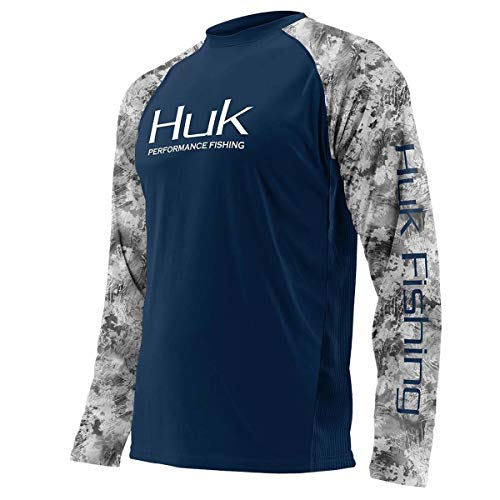 HUK Double Header Vented