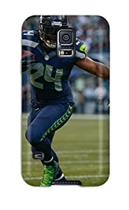 DanRobertse FRGWlPM8120vdeDG Protective For Case Ipod Touch 4 Cover (seattleeahawks )