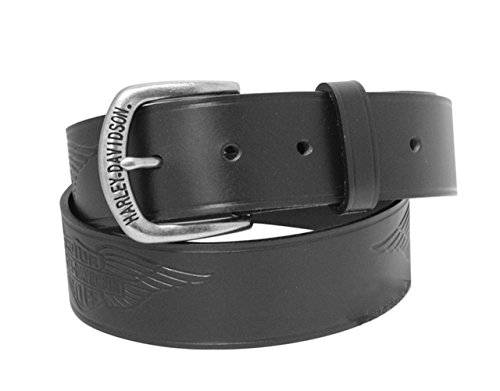 biker belts for men - 2