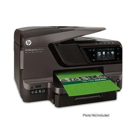 HP OfficeJet Pro 8600 - Impresora multifunción de tinta (con ...