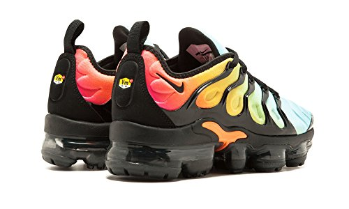Multicolore 002 Black bleached Air Femme Plus Black Chaussures de Compétition NIKE Vapormax W Running U6q1xwHZz