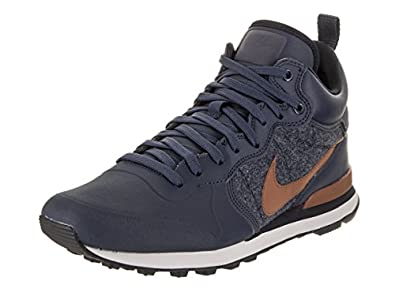 best sneakers 16f7e 4b9ca ... hot nike mens internationalist utility brown dark obsidian 857937 401  af80d 1af39