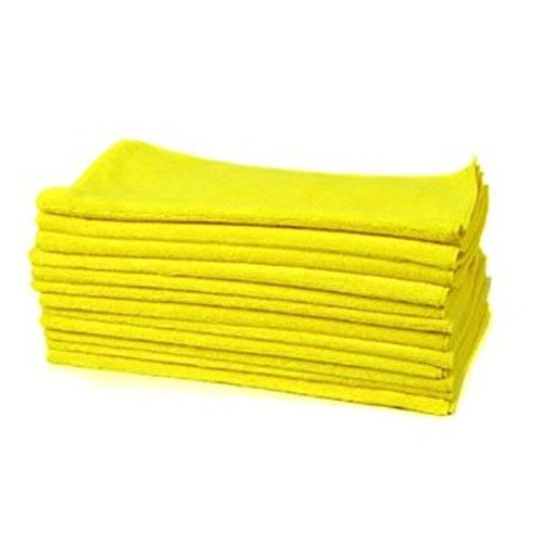 Microfiber Cleaning Solution - 9