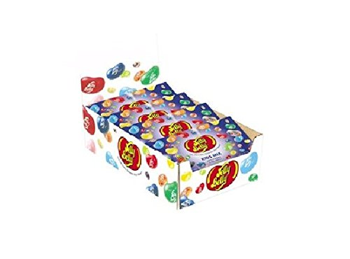Jelly Belly Kids Mix Jelly Beans, 20 Kid-Friendly Flavors, 1