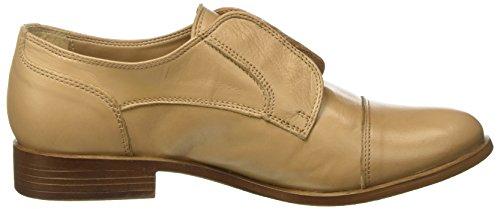 BATA 5143267, Zapatos de Cordones Derby para Mujer marrón