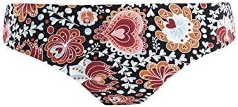 Naif Goldenpoint Costume da Bagno Donna Slip Bikini