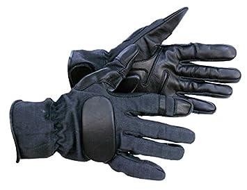Camping & Outdoor Security Vollfingerhandschuhe für Outdoor und Sport mit Protektoren